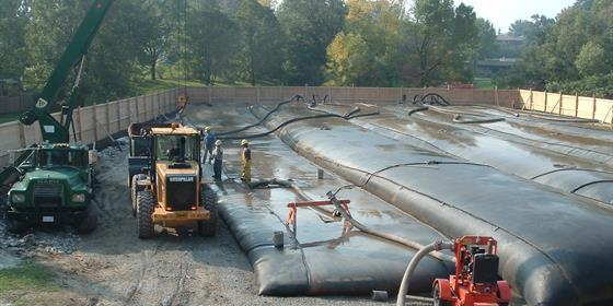 lake-wabukayne-sediment-removal