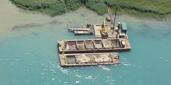st-clair-river---maintenance-dredging